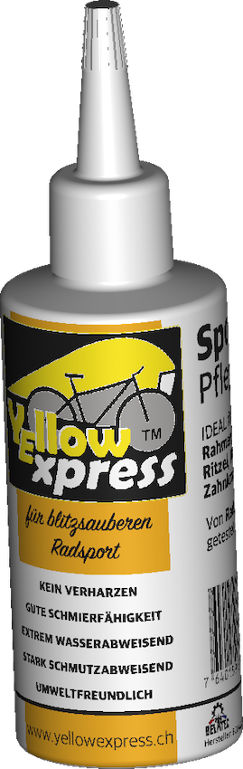 YellowExpress